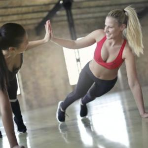 【HIITの効果】科学的に証明されている運動効率を爆上げするトレーニング方法
