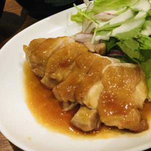 【てりってり】鶏もも肉の照り焼き