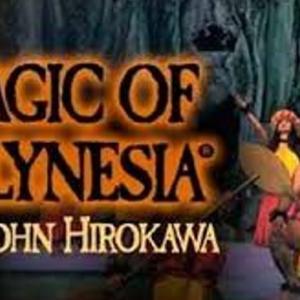 凄いぞ! Magic of Polynesia