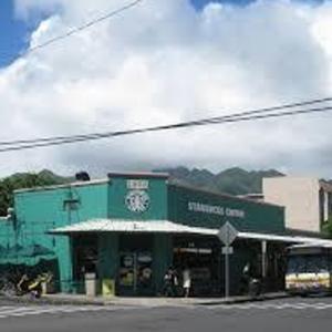 Waikikiの奥座敷マノア