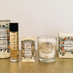 Panier des Sens の香り