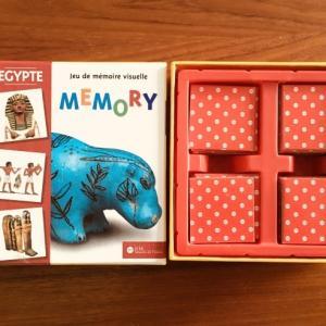 カードゲーム Memory