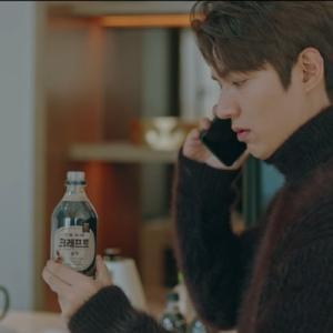 【韓国ドラマ】「ザ・キング:永遠の君主」にみる過剰な間接広告