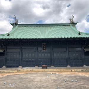平岡円四郎ゆかりの湯島聖堂を訪ねて 2