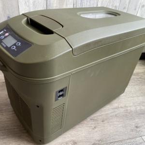 【必見!】ポータブル冷蔵庫「ICEBERG」購入レビュー!【車載冷蔵庫】【スマートタップ】