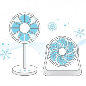 クーラーの代わりになる冷房器具10選!クーラーの取り付けられない部屋にもぴったり!電気代の目安も紹介します!