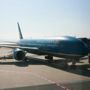 ベトナム航空日本発着便が7月も全便運休決定【コロナ/航空情報】