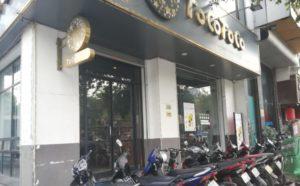 黄金のタピオカミルクティーがベトナムで飲める!@TocoToco