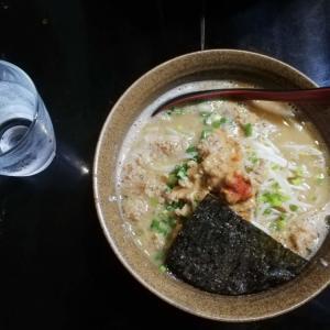 ハノイ在住日本人に一番人気のラーメン店!【らーめん喰龍(ハロン)】@ハノイ