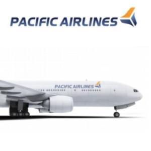 さよならジェットスター・パシフィック!ベトナム航空の完全子会社パシフィック航空として再出発【航空ニュース】