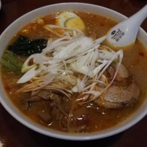 味噌ラーメンがおいしい日本食店「北国」@ハノイ【ベトナム生活】