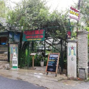 ステーキが絶品!ダラットでオススメの洋食レストランLe Chalet Dalat【ダラット/ベトナム】