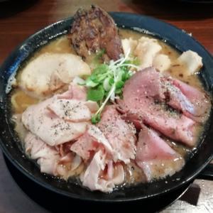 ♪堺グルメ2019 ~肉麺ひだまり庵に行ってきた~♪