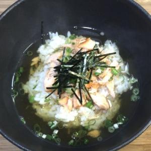 インスタントとは違う、極旨手作り鮭のだし茶漬けのレシピ