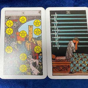 紡いだ言葉の先には? *2枚のカード物語*