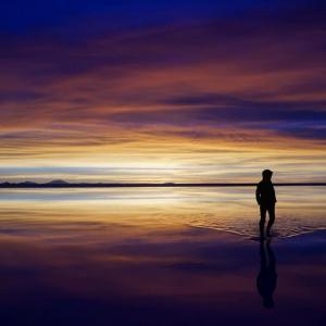 【ボリビア】ウユニ塩湖の行き方【死ぬまでに見るべき絶景!】