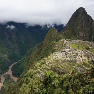 【ペルー】マチュピチュの行き方【アンデスの絶景】