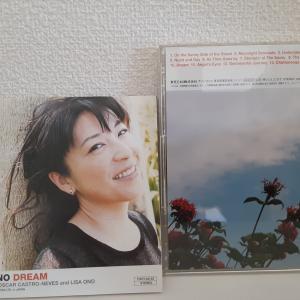 「小野リサ」を聞いて幸せになろう。