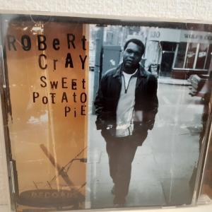 「ロバート・クレー」を聞いて幸せになろう。