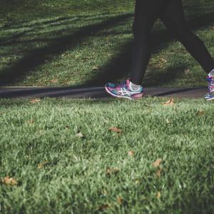 散歩をすると脳が喜んでいるなって感じるのです。僕が変なのでしょうか?