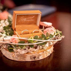K・UNOで結婚指輪をオーダーメイド!愛の儀式を是非!