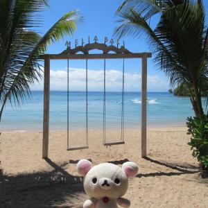 バリ島 高級リゾート地ヌサドゥア