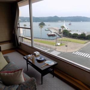 素泊まりプランが超お得な伊豆下田の黒船ホテル