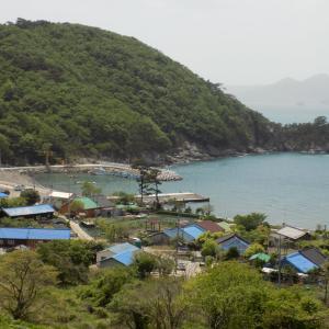 釜山に残る日本軍の遺構 外洋浦マウルごゆるり散策①