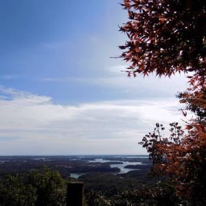 伊勢志摩 英虞湾が一望できる横山展望台