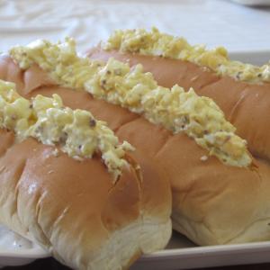 シェムリアップ 手作り卵サンドごゆるり手抜き自炊