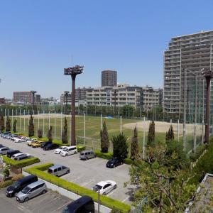 光の球場と呼ばれた東京スタジアム 南千住野球場ごゆるり散策