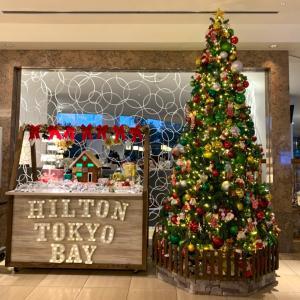 沖縄料理ブランチ ホテルでクリスマス気分♬