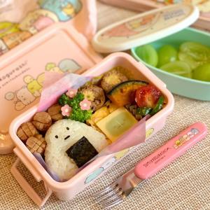 2ヶ月振りの幼稚園弁当 生姜パワーで毎日元気に!