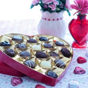 バレンタインチョコレートの売れ残りはどうなる?