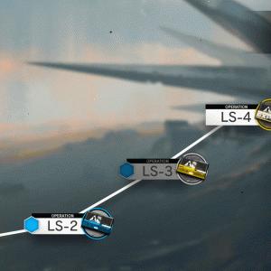 アークナイツ 戦術演習 「敵地戦演習 LS-3」 攻略