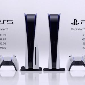【2020年10月版】PS5のSSD拡張は市販でいくら?PS5の要求スペックから調べてみる