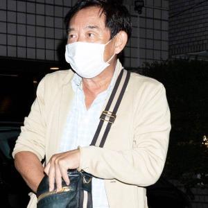 石田純一は反省をしてない福岡でゴルフ・飲み会・持ち帰り!離婚危機か?
