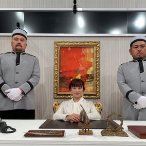 菅野美穂のガキ使動画で変顔やホホホイダンスを確認!世間の反方は?