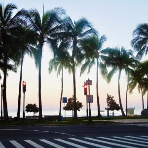 子連れハワイ旅行の費用その1