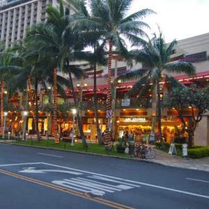 子連れハワイ旅行 予算シリーズ4必要経費とショッピングについて