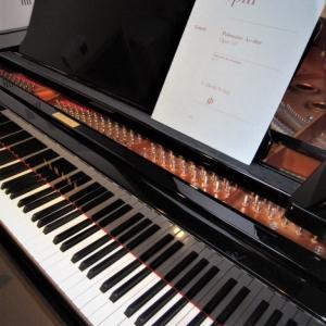 ♪ピアノは脳にいい・・・!?