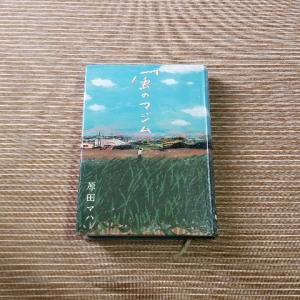 『風のマジム』原田マハ