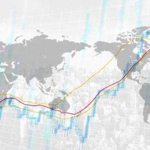 日経平均株価予想【来週(6/1~6/5)、TOPIXと比較】株価見通し