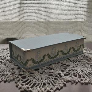 刺繍糸収納箱 その2