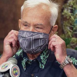 【ハワイコロナ情報】7月3日よりオアフ島でのマスク着用を緊急命令
