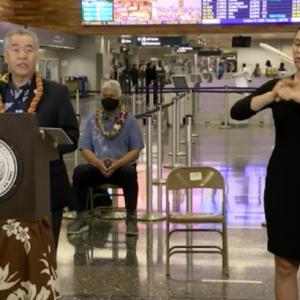 【ハワイコロナ情報】日本人観光客が旅行前テストプログラムを利用可能に