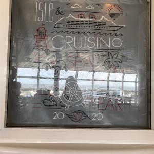 2020年フロリダ旅行DAY6★DCL4日目⚓︎下船とホテルチェックイン