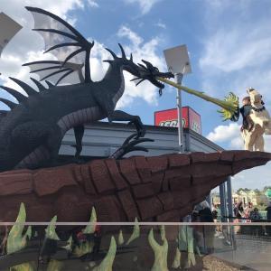2020年フロリダ旅行DAY6★恐竜レストラン@ディズニースプリングス