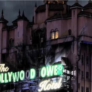 子連れWDW&DCL旅DAY2★初日は雨の中ハリウッドスタジオ!