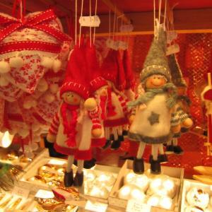 コルマール DAY2*Colmar The magic of Christmas (La Magie de Noël)
